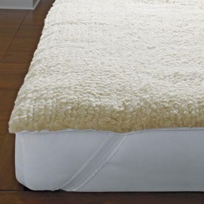 Ultra Fleece Mattress Pad
