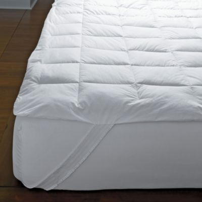 Primaloft® Deluxe Reversible Mattress Topper
