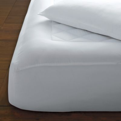 TCS® Cool Max® Mattress Pad