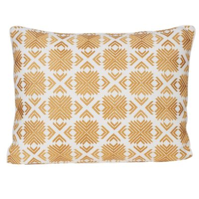 Bennington Grid Pillow Cover