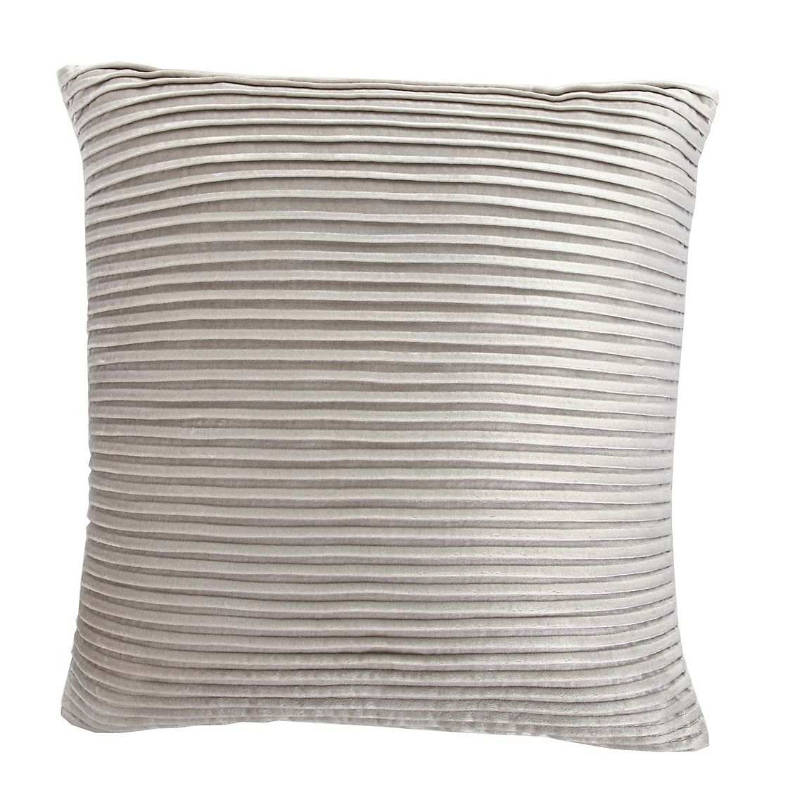 Velvet Pillow Cover 18 Inch Square The Company Store