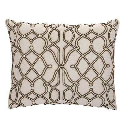 Legends® Medallion Pillow Cover