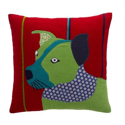 Novelty Jack Russell Dog Pillow Covers