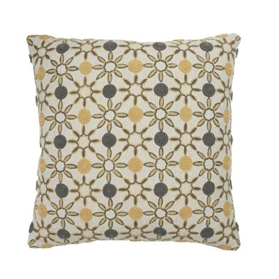 Caravan Pillow Cover – Geometric