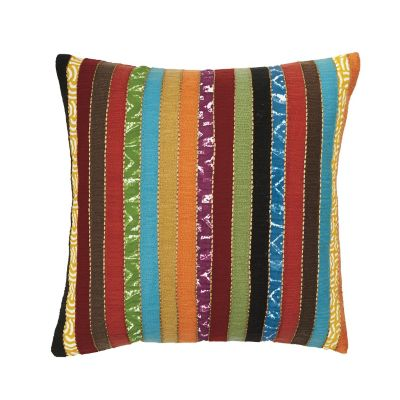 Accents Geo Pillow Covers – Stripe