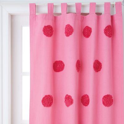 Pink Dot Panel