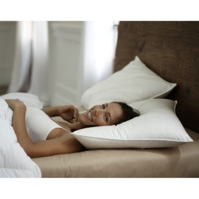 Primaloft® Deluxe Pillow - Medium / Back Sleeper