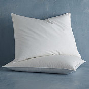 Half and Half Pillow