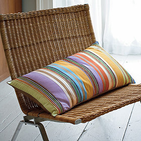 Clearance Home Decor on Home Clearance Home D  Cor Palazzo Stripe Pillow