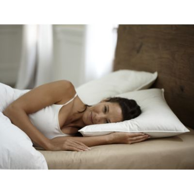 Primaloft® Deluxe Pillow - Firm / Side Sleeper