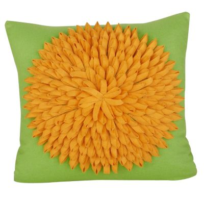 Dandelion Pillow