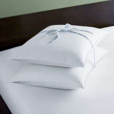 TCS® Down-Free™ Pillow 2-Pack