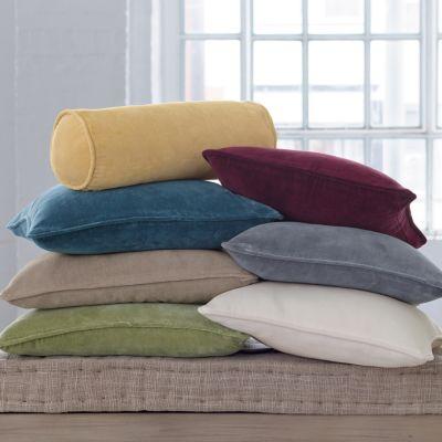 Velvet Pillow Covers