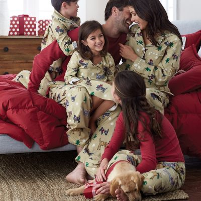 Family Pajamas – Dapper Dogs