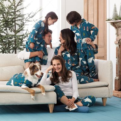Family Pajamas – Enchanted Forest