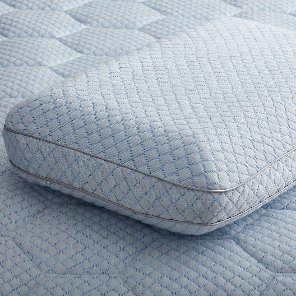Home Shop Bed Basics Pillows