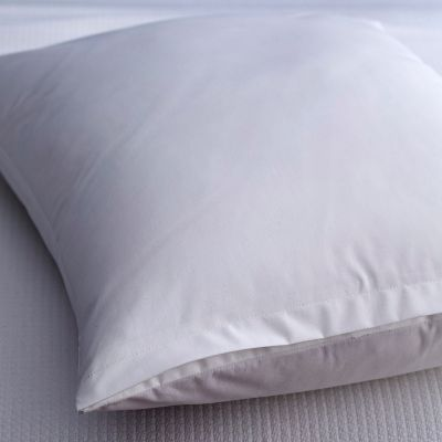 Quiet Waterproof Pillow