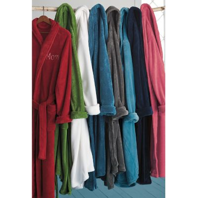 Soft Touch Luxury Fleece Robes