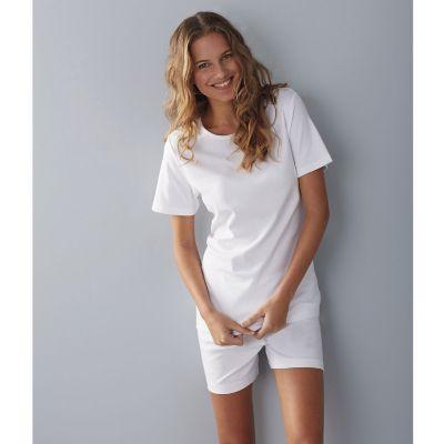 Pima Sleepwear – Short Set