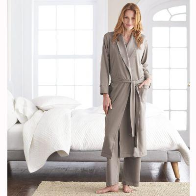 Pima Classic Robe