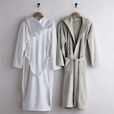Charisma® Classic Hooded Robe