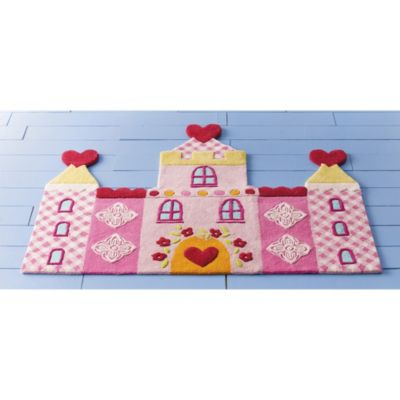 Princess Playtime Rug