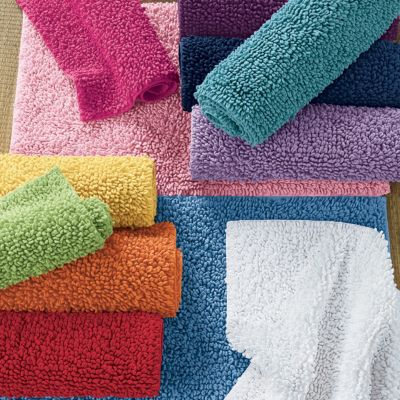 Company Cotton™ Kids' Chunky Bath Rug