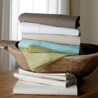 Company Organic Solid Fitted Sheet