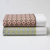 Company Organic Tile Bedding