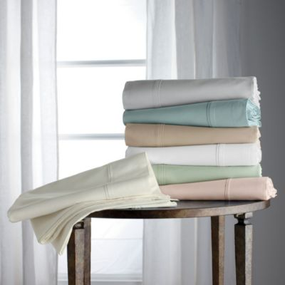 Legends® 600-Thread Count Fitted Sheet