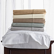 Charisma® Lexington Dot Bedding