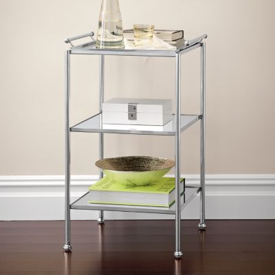 Grafton 3-Tier Table
