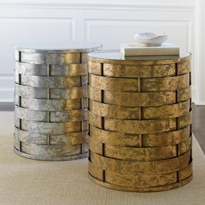 Gramercy Accent Table