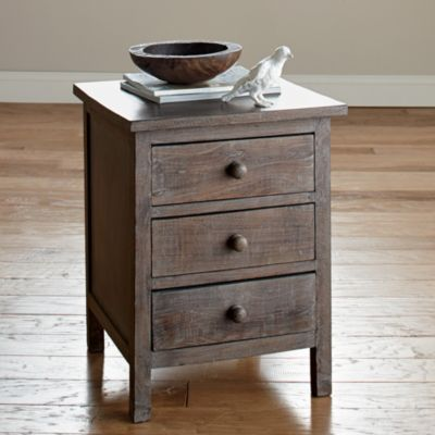Sonoma Accent Table