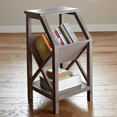 Sonoma Reading Table