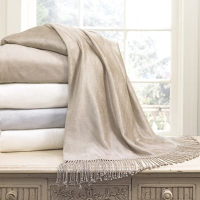 Charisma® Bamboo Throw