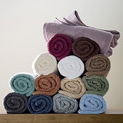 Clearance Bath Linens: Towels, Rugs, Shower Curtains | The Company ...