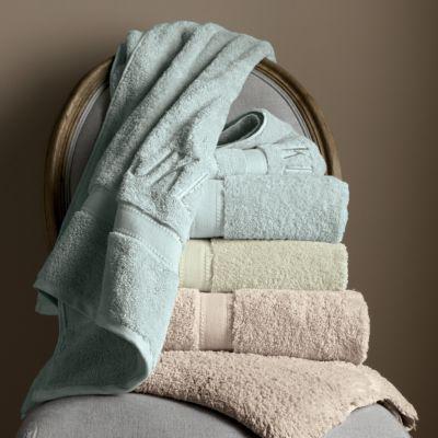 Legends® Supima Washcloth (Set of 2), 12 x 14