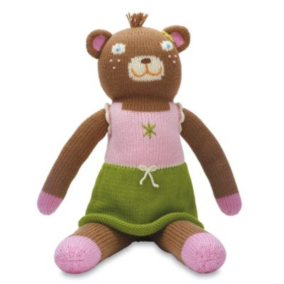 Bernice The Bear Blabla Doll