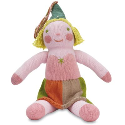 Clochette The Fairy Blabla Doll