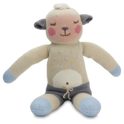 Wooly The Sheep Blabla Doll