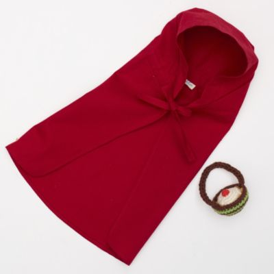 Red Riding Hood Blabla Costume