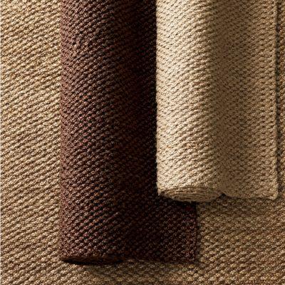 Boucle Jute Rug / Rug Comfort Grip