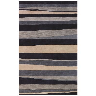Dallas Stripe Rug / Rug Comfort Grip