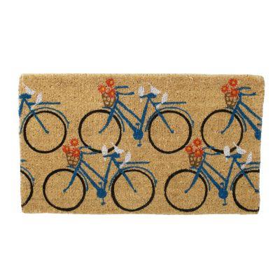 Spring Coir Doormat – Going To Market