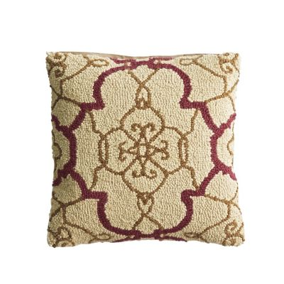 Hand-Hooked Pillow Covers – Venezia