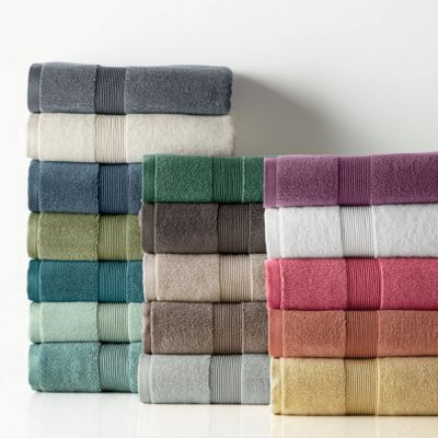 Legends® Egyptian Cotton Towels