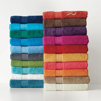 Company Cotton Turkish Bath Towels The Company Store