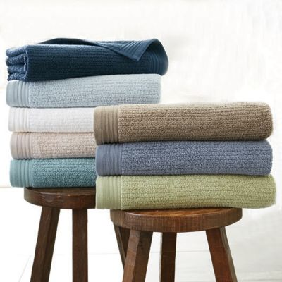 Green Earth® Quick-Dry Bath Towel - 30x54