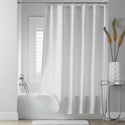 Legends® Luxor Matelassé Shower Curtain
